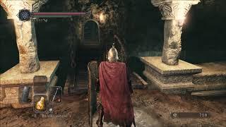 Zagrajmy w Dark Souls 2: Scholar of the First Sin (part 11)