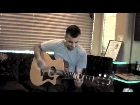 Bayside - How To Fix Everything [AbsolutePunk Backstage Sessions]