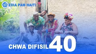 TROUP METEM ALEZ CHWA DIFISIL PATT 40 FINAL