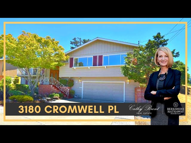 3180 Cromwell Pl, Hayward, CA 94542 | Cathy Brent Real Estate
