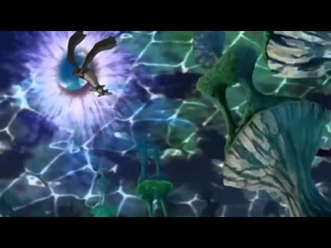 Pokémon Giratina and the Sky Warrior Full Movie HD] mp4 - YouTube