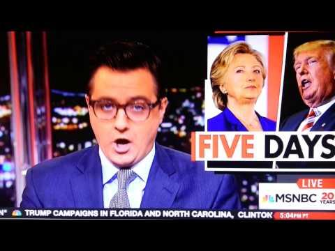 The Cabal against Clinton: Giuliani, Bannon and the FBI New York bureau (part 1 of 2)