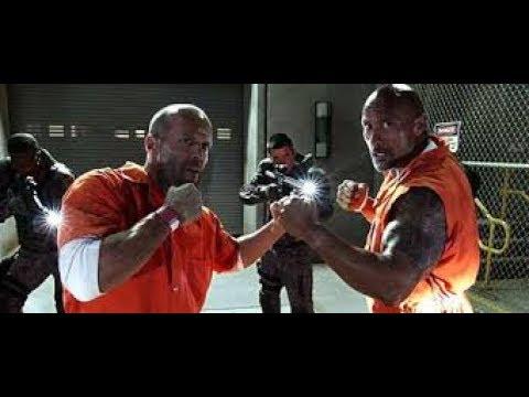 Hızlı ve Öfkeli 8 Hapishane Dövüş Sahnesi (Hapishane Müziği)