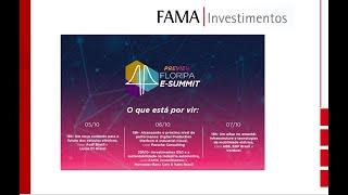 Floripa E Summit: Investimentos ESG e a Sustentabilidade na indústria automotiva (06/10/2020)