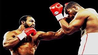 Riddick Bowe vs Evander Holyfield II - Highlights (Infamous Fan Man Incident)