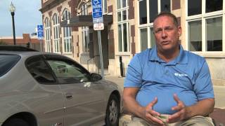 Reporting Accessible Parking Violations