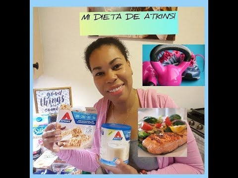 Dieta del doctor atkins adelgazar 20
