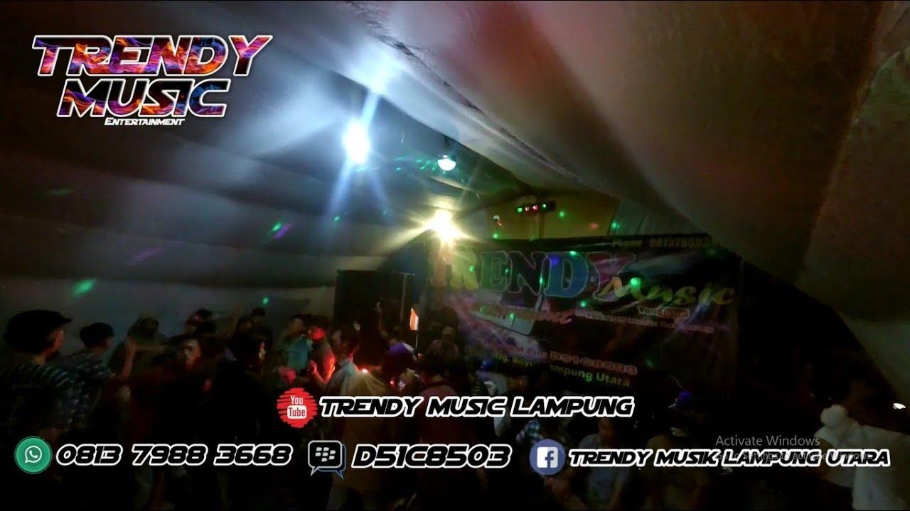 MUSIC LEPAS LANDAS 2018 BERSAMA Aa Cecep TRENDY MUSIC TERBARU