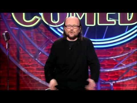 Santiago Segura: Sinceridad - El Club de la Comedia