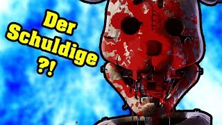 Hat Rat die MORDE BEGANGEN ? | Five Nights at Candys Remastered