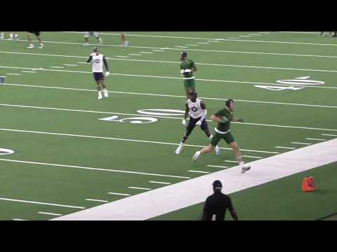 Theo Johnson - Holy Names - The Opening Finals 7-on-7 highlights