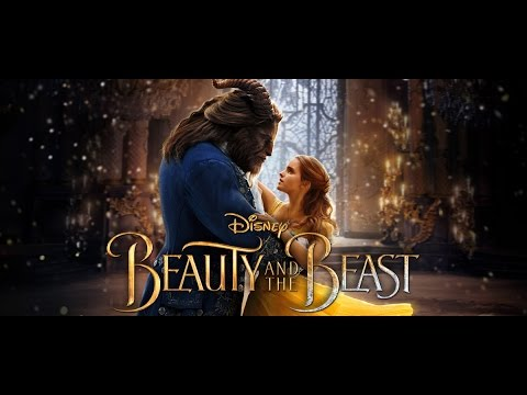 Beauty and the Beast famous and heart touching scene in HD