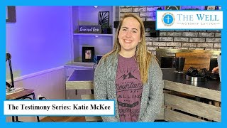 The Testimony Series (Katie McKee)