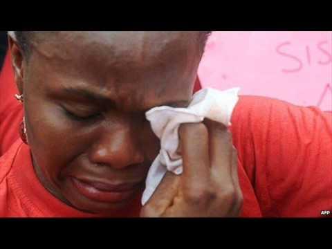 BaMayo Mwilalila -  Angelic Kwaya