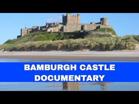 Bamburgh Castle Documentary