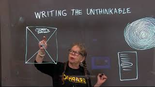 Writing the Unthinkable with Lynda Barry