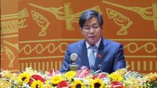 Bài phát biểu 'gây tiếng vang' của bộ trưởng Bùi Quang Vinh tại đại hội 12   Segment100 09 20 000 00
