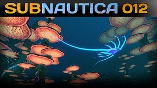 Subnautica [012] [Der wunderschöne Mushroomforest] [Let's Play Gameplay Deutsch German] thumbnail
