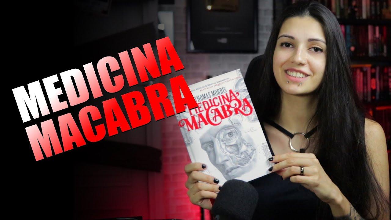 MEDICINA MACABRA DAKSIDE BOOKS