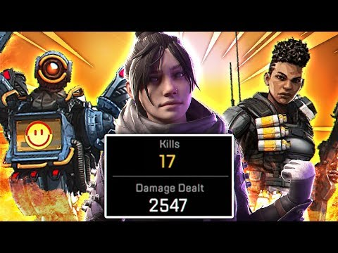 Diegosaurs - Apex Legends Is Too Easy! Mp3