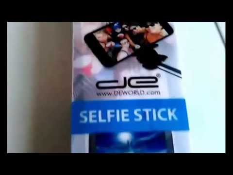 pick up a selfie stick today youtube. Black Bedroom Furniture Sets. Home Design Ideas
