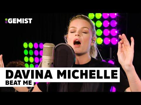 Davina Michelle -