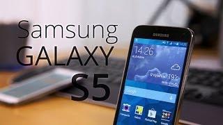 Samsung Galaxy S5 (recenze)