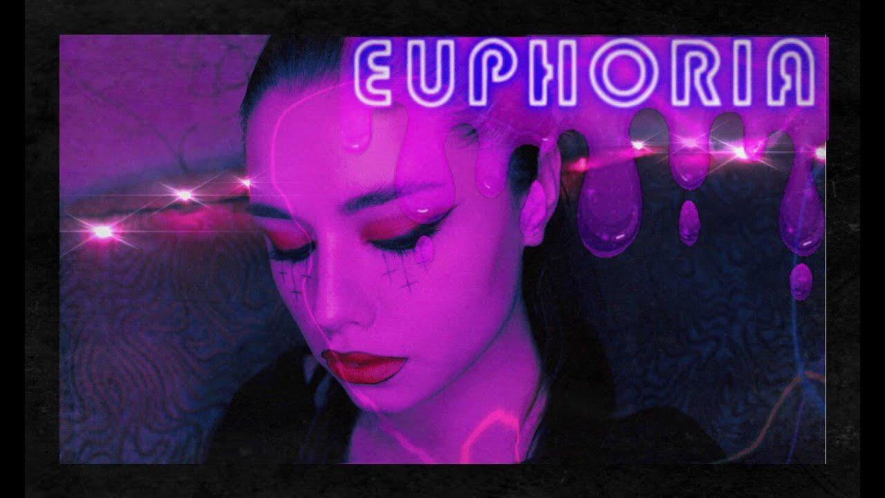 Макияж Euphoria | Кэт Эрнандес