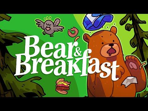Bear & Breakfast Announcement Trailer