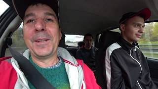 Настройка Lada Granta Sport валы Спорт Маш 9.8, Екатеринбург