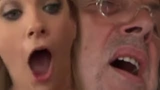 Reacting to the most HILARIOUS P0RN INTROS
