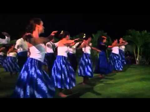 Chaminade University PIR 2011- Hawaiian Club