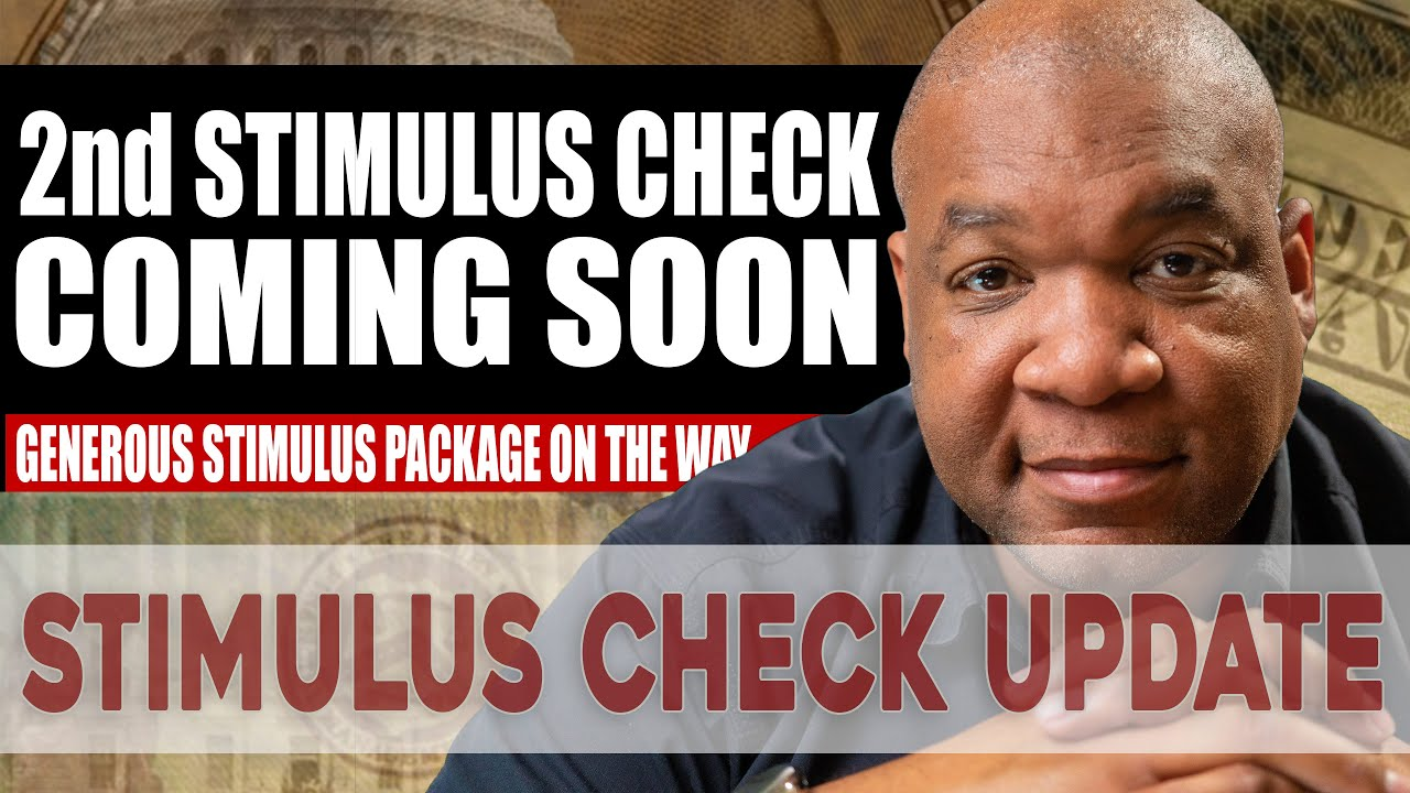 Second stimulus check: How much could you get?