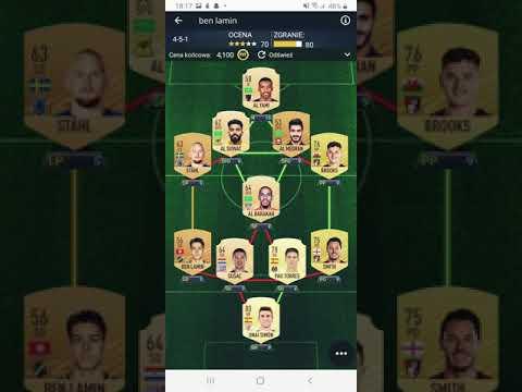 Fifa 21 High Five Sbc Przybij Piatke No Loyalty Youtube