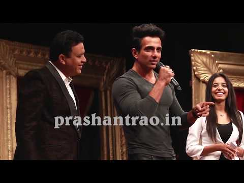 Sonu Sood latest live with prashant rao