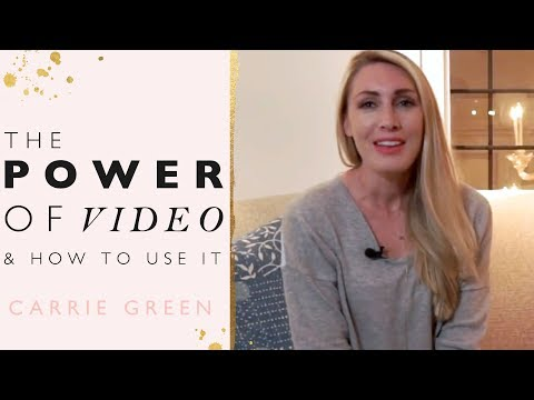 How To Use Video Marketing In Your Business – The Power Of Video
