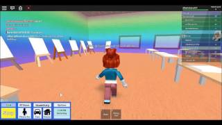 Roblox High School is it broken? Roblox Gameplay