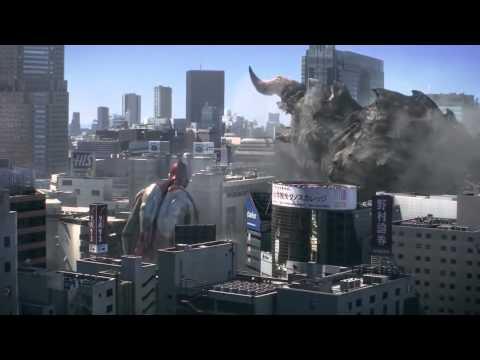 Film Ultraman Terbaru (2016) Trailer