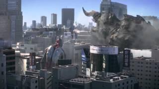 Gambar cover Film Ultraman Terbaru (2016) Trailer