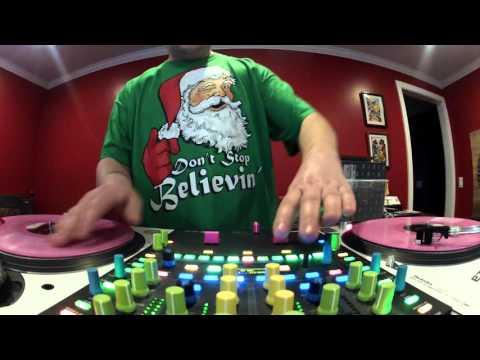 DJ Ragoza - Christmas Mix
