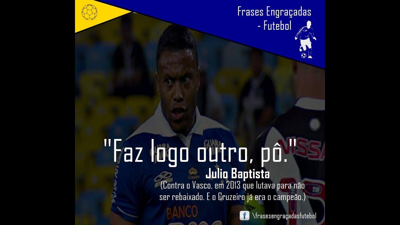 Julio Baptista Faz Logo Outro Pô Vasco 2x1 Cruzeiro Br2013