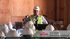 The Future of Developing Buildings: Marriott on Modular
