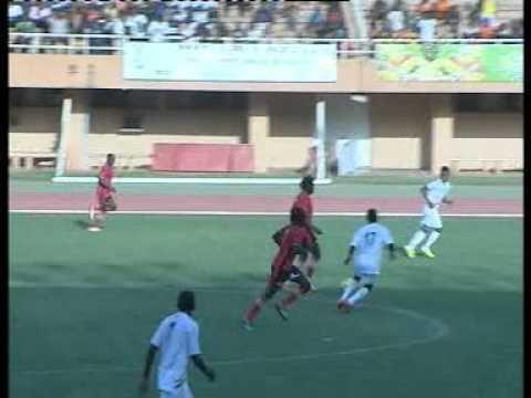 niger vs ouganda