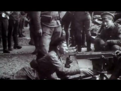"""Latviešu Strēlnieki / Latvian Rifflemen & War Song """"Šķiramiesi, brāleliņi"""" Kara Dziesma"""