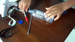 How to make a simple water clock