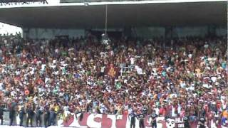 Granadictos - La hinchada del Carabobo Futbol Club