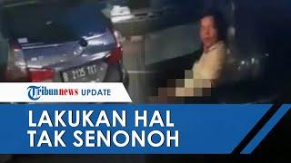 Viral Video Pria Masturbasi di Mobil dengan Kaca Terbuka, Polisi Periksa Selidiki Pelaku