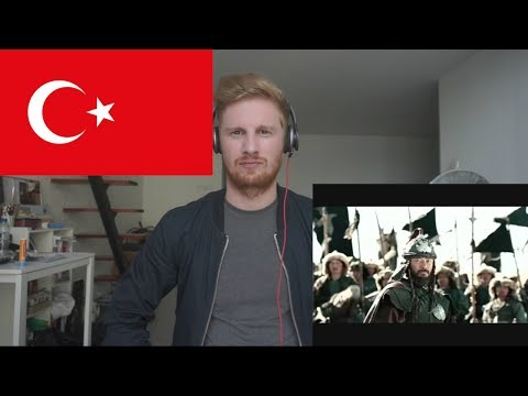 (POWERFUL!!) Arslanbek Sultanbekov - Dombıra // TURKIC HISTORICAL MUSIC REACTION
