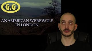 Beware the moon. An American Werewolf in London movie review.