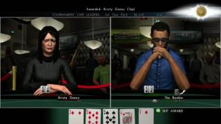 World Series of Poker 2008: Battle for the Bracelets Part 3  (XBOX 360) [HD]